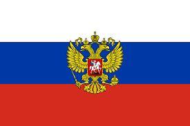 Resultado de imagem para russia flag