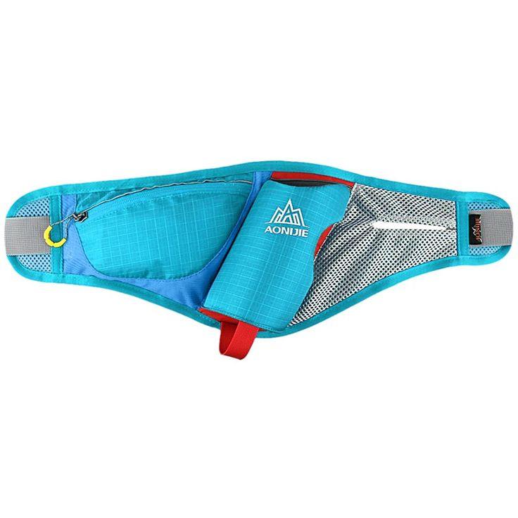Cool Sports Marathon Hydration Belt Running Free Running Accessories Water Belt Fanny Pack Men Women