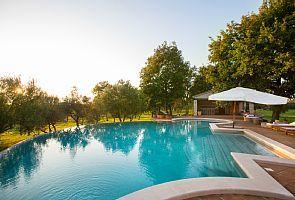 Location vacances villa Mihelići