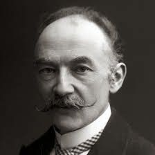 The Hodgepodge Network: Poetry Time.... Thomas Hardy