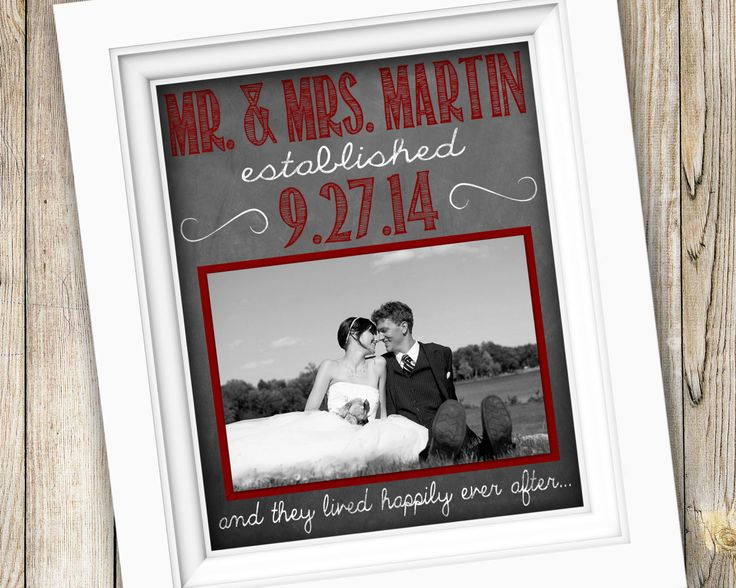 Gifts For 1 Year Wedding Anniversary: 1000+ Ideas About First Anniversary On Pinterest