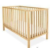 Mothercare Cot and Mothercare Mattress.Perfect condition imported Mothercare baby cot and Mothercare baby mattress. High quality pine wood. Adjustable side height grill.