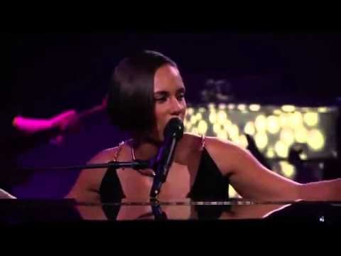 Alicia Keys Live at the ITunes Festival London. ______February 20, 2014,  some friends and myself will be discussing some of the emotional and financial challenges facing women in 2014. Our direction is to provide possible direction for some...Updates will be posted at http://www.littledovepublishinghouse.com