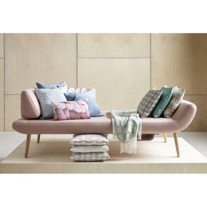 Snooze lounge kanapé, nude – Kanapék - ID Design Életterek - Nappali