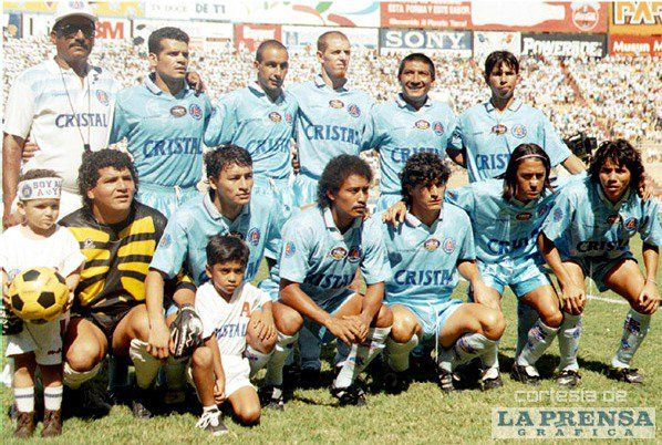 Campeón 96-97