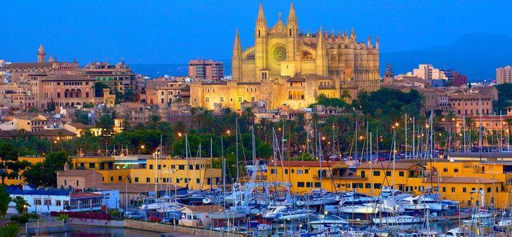 Wechselhaftes Wochenendwetter auf Mallorca: Sonne und Regen