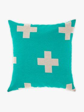 Crosses Cushion