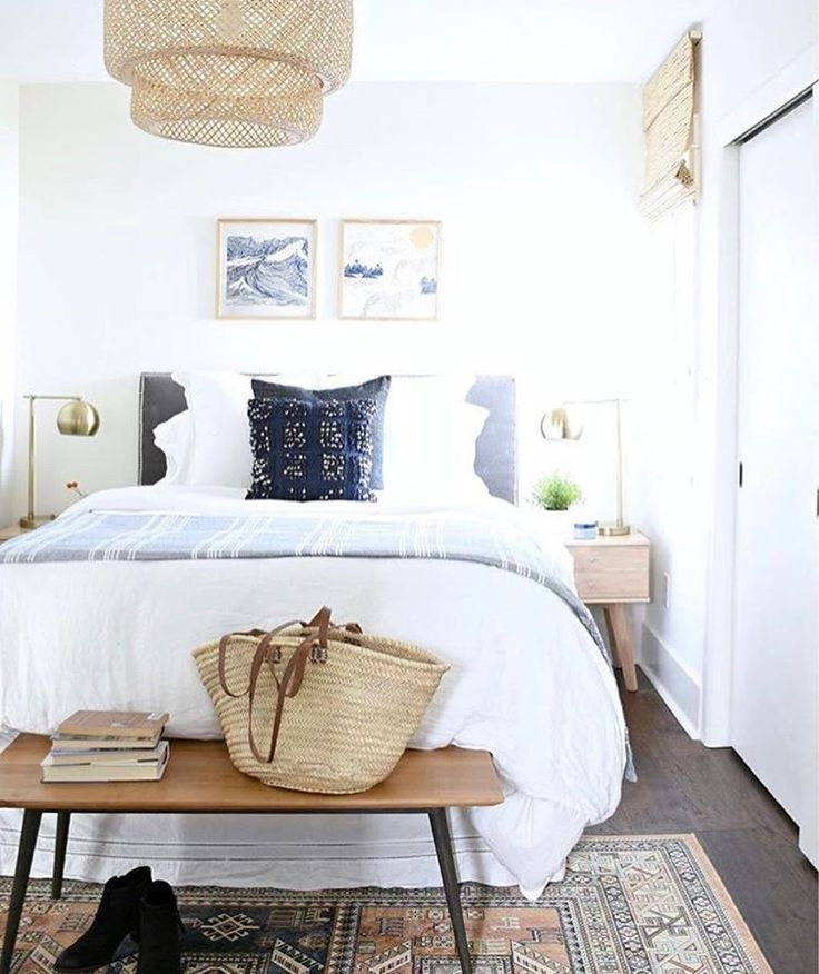 2668 best Bedroom Spaces images on Pinterest