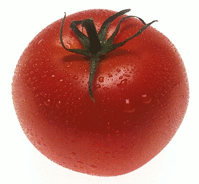 love tomatos!!!!!!!!!!!!  About 1 cup is an excellent source of Vitamin A, which helps promote healthy eyes