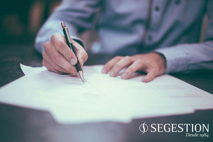 En Segestion tienes a tu disposición un completo servicio de Asesoría Jurídica con abogados expertos en todas las ramas del derecho. Consulta todos nuestros servicios en www.segestion.com