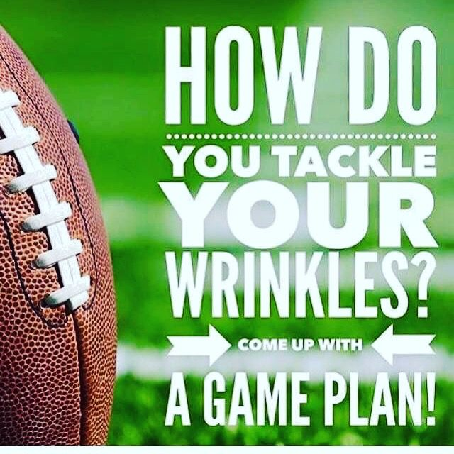 You guys!!! I'm so stinkin' excited that the Patriots lost and the Eagles won! To celebrate I'm offering 25% off of one item to the first person to sign up as a Preferred Customer. The offer is good through tomorrow. So get your game plan together and contact me! www.michellehawk14.myrandf.com