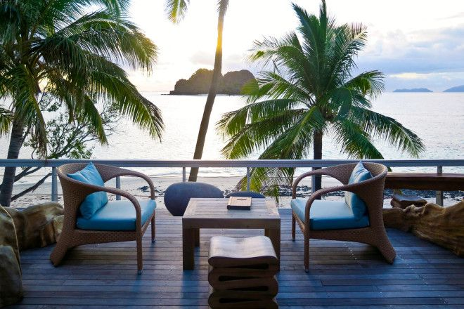 Review: Vomo Island Resort, Fiji