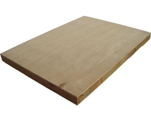 Tischlerplatte Birke 18x1250x2500 mm bei HORNBACH kaufen