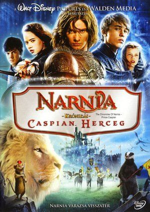 Watch The Chronicles of Narnia: Prince Caspian Full Movie Streaming HD