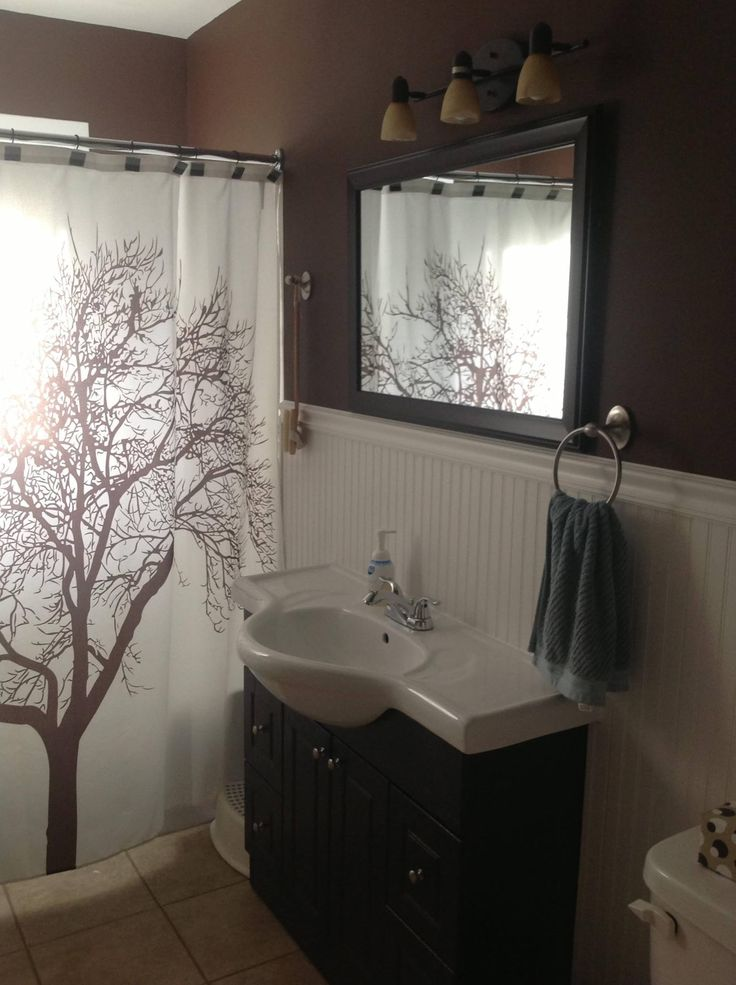 15 best ideas about brown shower curtains on 17327