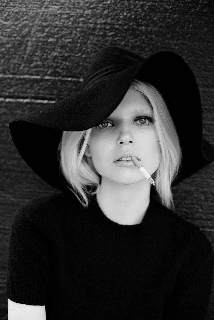 Stunning Ola Rudnicka as legendary icon Brigitte Bardot makeup by Patrycja Dobrzeniecka gor Glamour!  photo Stankiewicz, hair Bielecki, stylist Sinillo.