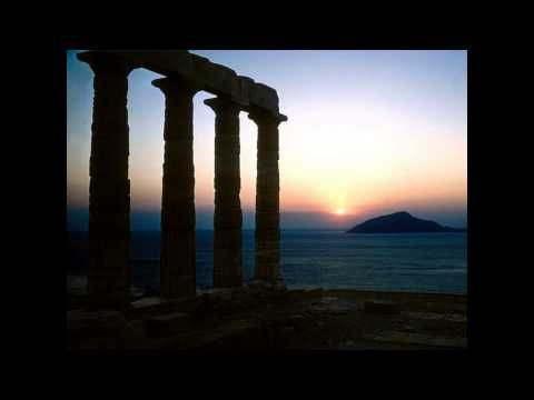 Beautiful Greek Orthodox Christian Byzantine Music:Father Spyridon's Cha...