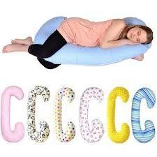 Resultado de imagen de patron almohada embarazada