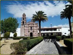 Aculco de Espinoza, Estado de México
