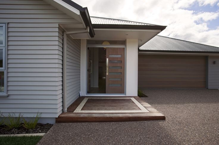 Double door entrance makes this another of the many features to this home!