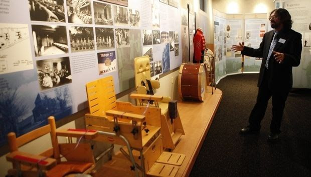 Museum of disABILITY History | Atlas Obscura. I want to visit this museum at some point in my life! This museum is dedicated to the history of disabilities and important events that have helped transform the lives of people with disabilities! So awesome!