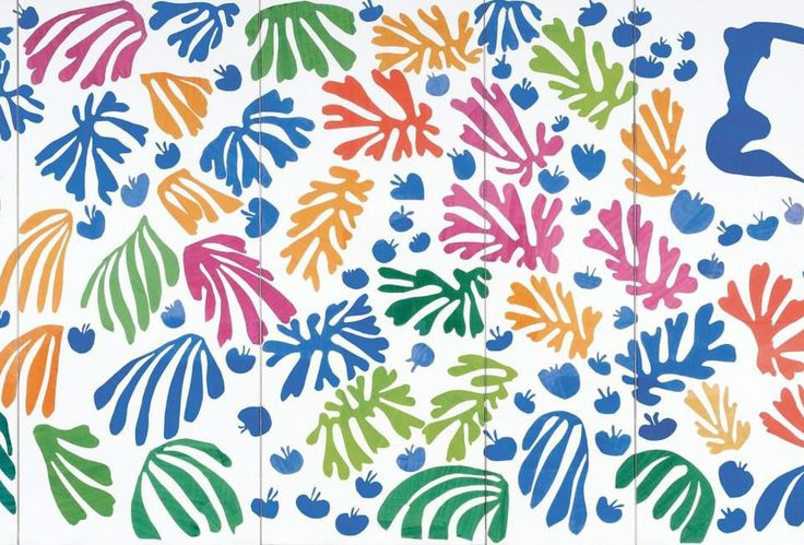 Sensualist or Minimalist? A Spectacular New MoMA Exhibit Shows That Henri  Matisse Was Both