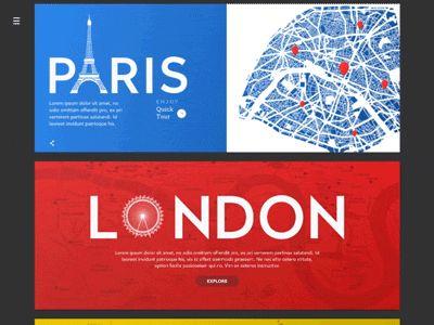 City Guide Concept