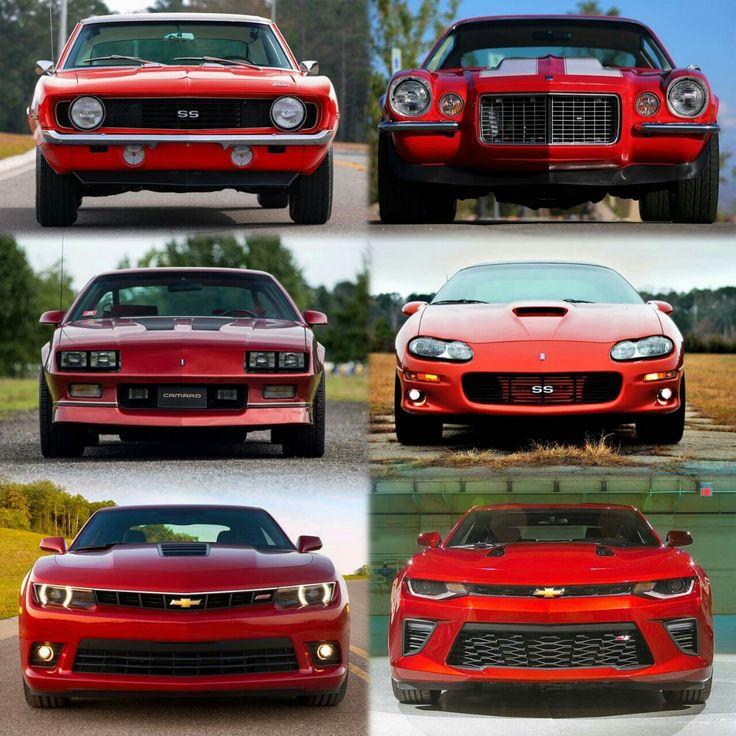 Best Camaro Images On Pinterest Chevrolet Camaro Car And