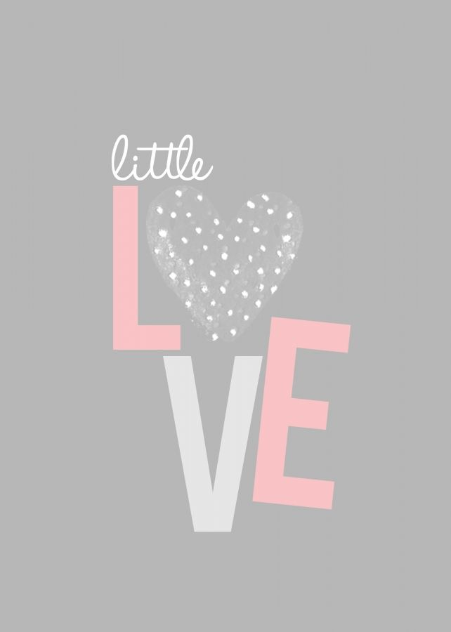 Printable » Little Love