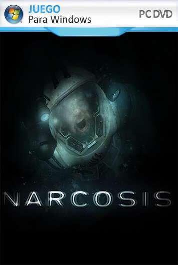 Narcosis PC [2017] [Español] [Aventura de Terror]