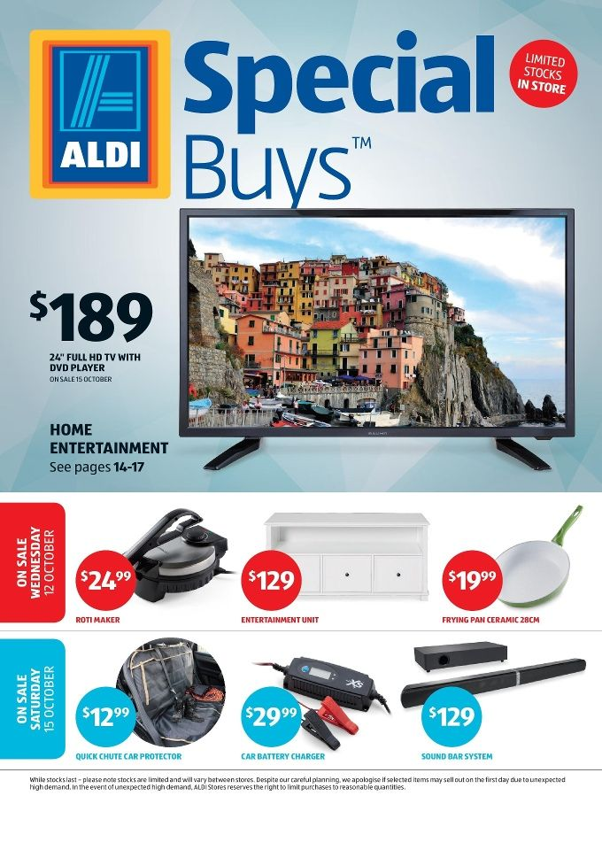 1000 ideas about aldi specials on pinterest wednesday. Black Bedroom Furniture Sets. Home Design Ideas
