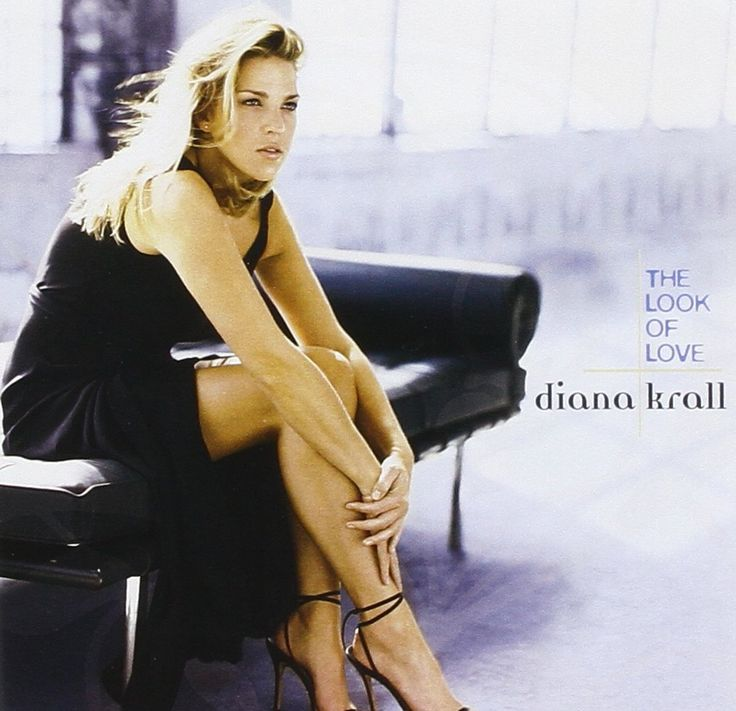 Besame Mucho Lyrics Sheet Music: Diana Krall - The Look Of Love