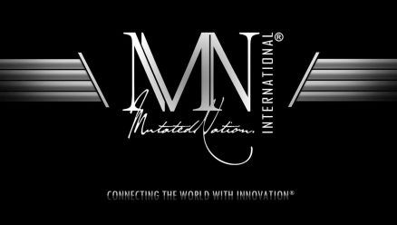 Mutated Nation - Connecting the World with Innovation