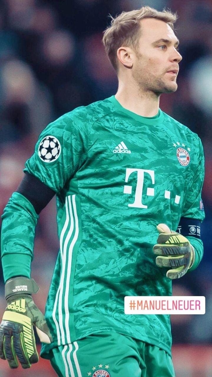 Pin De 52 En Manuel Neuer Mejor Portero Del Mundo Manuel Neuer Portero