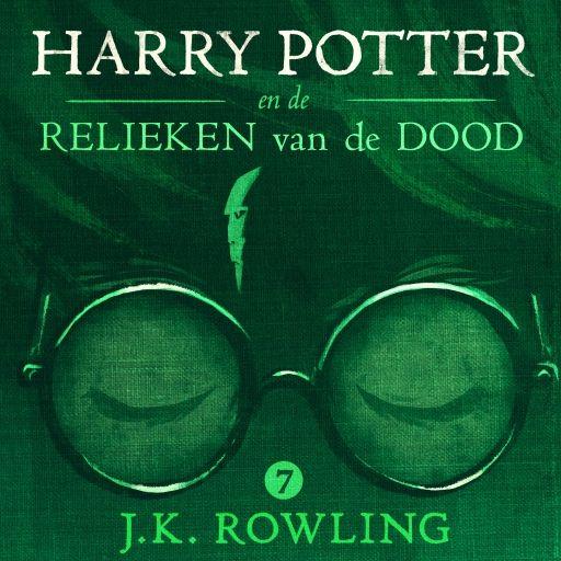 Harry Potter en de Relieken van de Dood | J.K. Rowling: In 'Harry Potter en de Relieken van de Dood', het zevende en laatste deel van de…