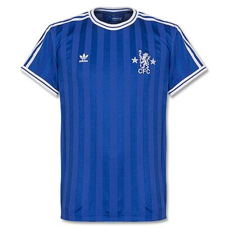 Camiseta Retro del Chelsea adidas Originals