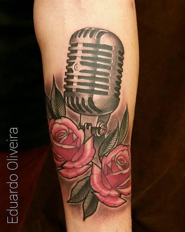microfone 2