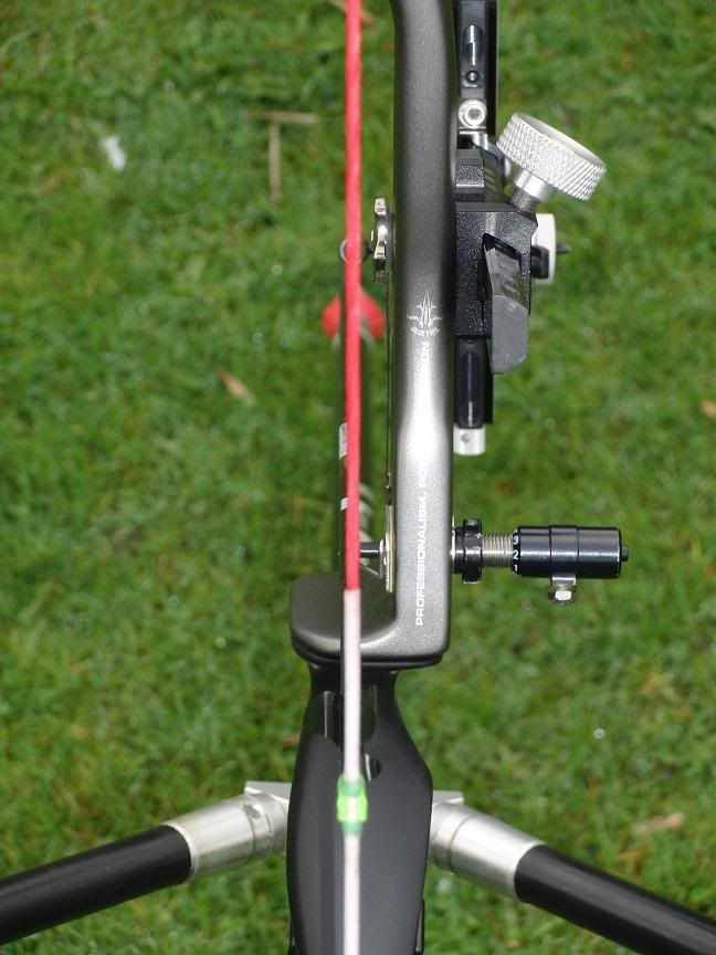 All you need to know about Recurve bow alignment !!!