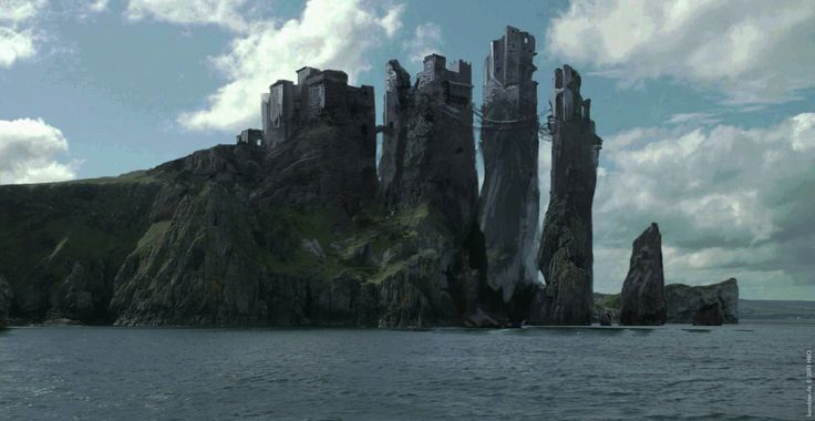 Game of Thrones (GOT) example #9: The Art Of Game Of Thrones #concept #game #thrones