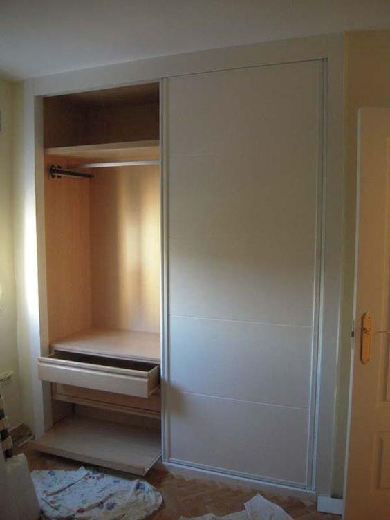 Cómo forrar armarios para renovar tus dormitorios en el cambio de temporada