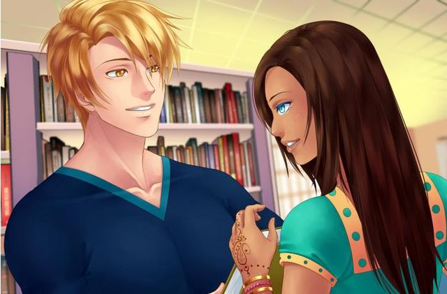 ep 27 - Nathaniel e Priya