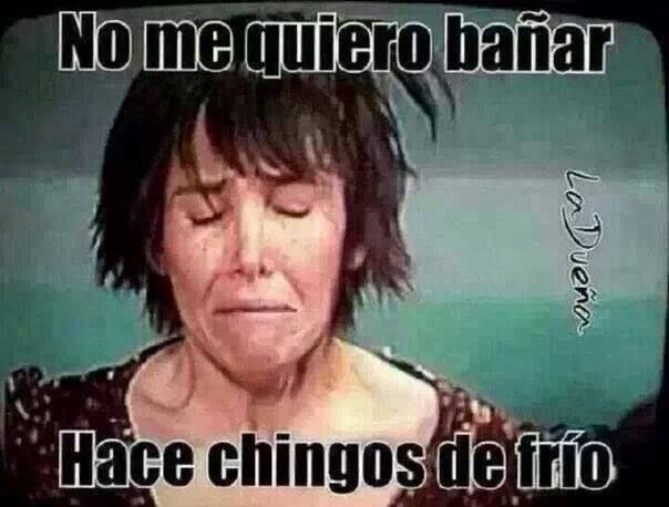 Pinche Frio Funny Phrases Spanish Quotes Funny Sarcastic Humor