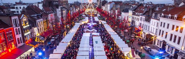 Рождественские ярмарки в Брюсселе, Бельгия Marchés de Noël à Bruxelles, en Belgique Christmas markets in Brussels, Belgium Weihnachtsmärkte in Brüssel, Belgien
