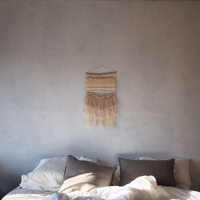 weaving by maryanne moodie | bedroom local_milk on instagram