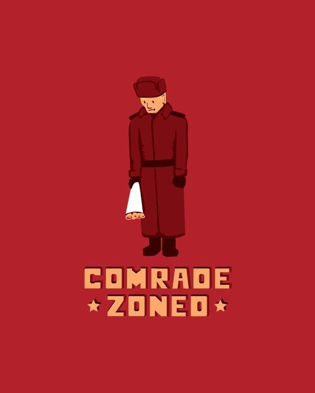 Comrade - фото 6