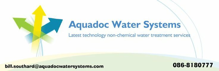 Aquadoc Water Systems - Latest technology non-chemical water treatment services