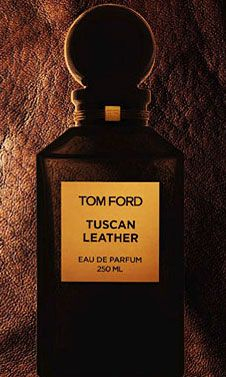 Private Blend: Tuscan Leather Tom Ford perfume - a fragrance for women and men 2007