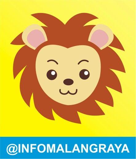 Logo Info Malang Raya... akhirnya hadir di Pinterest. Ajarin ya...