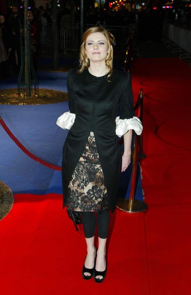 Élodie Frégé, l'audace en 2006 : « J'avais prévenu que je viendrais en legging »