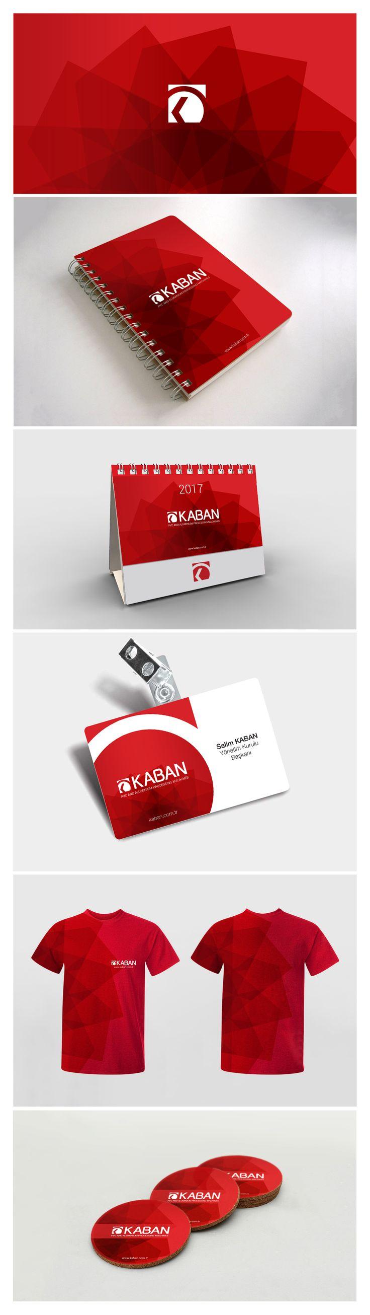 Kaban Machine / Corporate Design